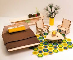 Modern Dollhouse Furniture Sets by 241 Best Miniature Magic Images On Pinterest Dollhouses