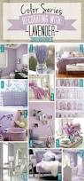 color series decorating with lavender purple lilac lilacs and teal