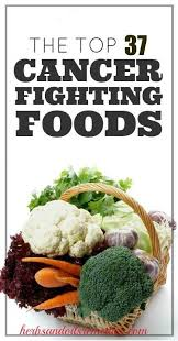 top 14 foods that protect against cancer development food