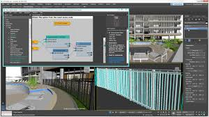 autodesk 3ds max 2018 cg daily news