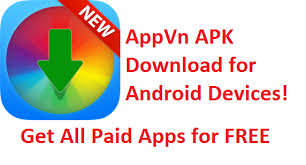 paid apk for free appvn apk appvn store get paid android apps free
