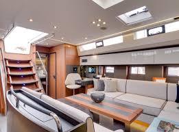 boat review beneteau oceanis yacht 62 sail magazine