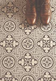 Home Interior Redesign by Elegant Victorian Bathroom Floor Tile Patterns With Home Interior