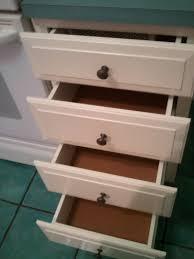 beautifull under kitchen sink cabinet liner greenvirals style