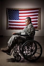 Blind Veterans Of America A National Day To Honor Disabled American Veterans Is A Step