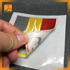 self adhesive leather patch self adhesive fabric patch wholesale fabric patches suppliers