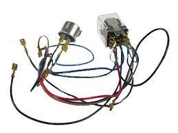 vw flasher relay conversion kit w 1007