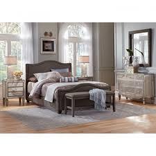 White Bedroom Furniture Set Uk Cheap Silver Bedroom Furniture Acme Valda Platform Customizable
