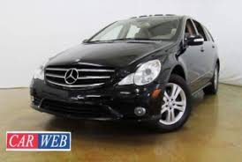mercedes of richmond va used mercedes r class for sale in richmond va 2 used r