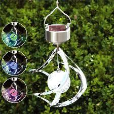 color changing solar string lights novelty solar garden lights slotogod club
