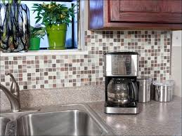 kitchen mosaic backsplash backsplash tile peel and stick subway