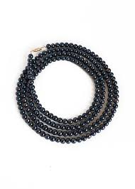 black necklace with images Touch today black pearl necklace jpg