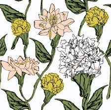 Floral Prints by Garden Floral Print Collection Lauryn Reiners