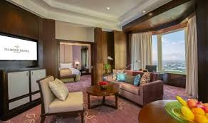 Executive Suite 5 Star Hotel Manila Diamond Hotel | diamond state suite 5 star hotel manila diamond hotel
