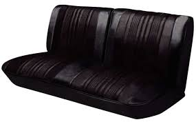 Upholstery Parts 1967 Chevrolet Impala Parts Interior Soft Goods Seat