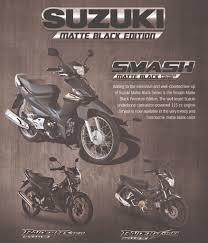 suzuki motorcycle black suzuki matte black series suzuki motors