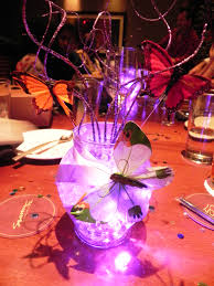 butterfly centerpieces butterfly centerpiece sweet sugar station