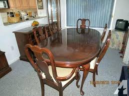 broyhill dining room furniture broyhill dining table and chairs dining room table dining room