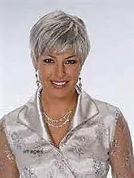 Gray Hair Styles For At 50 | short hairstyles short hairstyles for grey hair gallery unique short