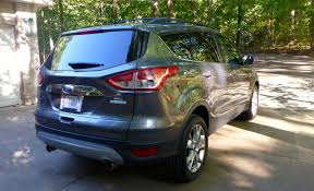 Ford Escape 2013 - 2013 ford escape problem simply norma