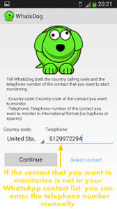 whats an apk whatsdog whatsapp s watchdog 4 0 6 free apk android