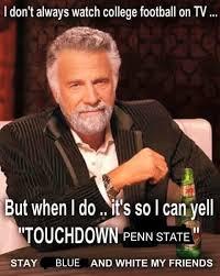 Jerry Sandusky Meme - image result for penn state positive meme penn state pinterest
