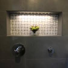 Niche Bathroom Shower Photos Hgtv