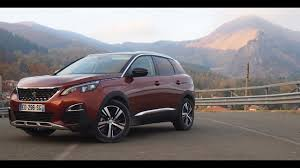 peugeot 3008 review carsifu peugeot 3008 review in italy youtube