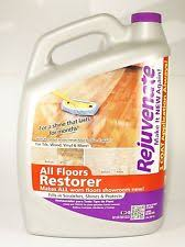 rejuvenate 128 oz floor restorer and protectant rj128f ebay