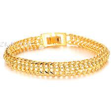 child bracelet gold images 8mm women girls boys gold filled bracelet w beads chain royal jpg
