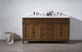 Sinks Bathroom Vanity by Dcor Design Oakmont 59
