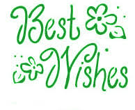 best wishes free clipart clip library