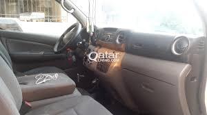 nissan urvan 15 seater 15 seater nissan urvan qatar living
