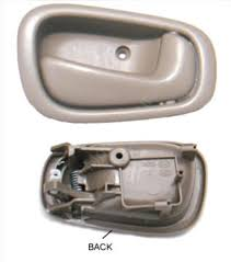 1998 Toyota Corolla Interior Door Handle Toyota Corolla Inside Door Handle At Auto Parts