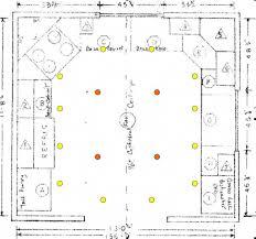 kitchen lighting plans and ideas kitchen lighting layout kitchen