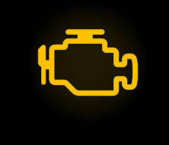 why check engine light comes on different reasons that can explain a check engine light woman and