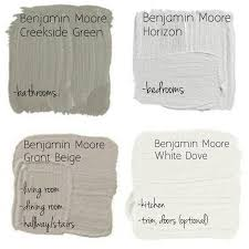 early morning mist by benjamin moore google search paint