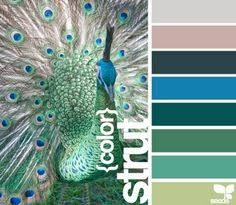 peacock colors my new favorite color i u0027m thinking forever