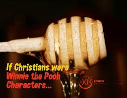 christians winnie pooh characters 6 21 kcbi
