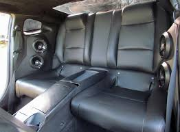 how many seats does a 2 2 350z backseat project i it chevy truck forum gmc