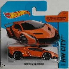 lamborghini veneno hotwheels lamborghini veneno wheels orange amazon co uk toys