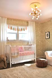 artist inspired nursery project nursery