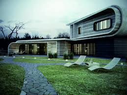 exterior architecture modern exterior house design with grand eco