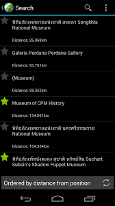 bearshare for android offline map southern thailand 8 0 apk android travel