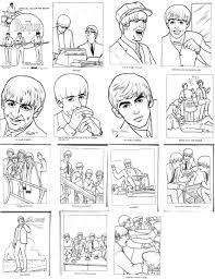 beatles coloring pages for kids and for adults coloring home