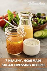 simple thanksgiving dressing recipe healthy salad dressing recipes wellness mama