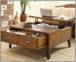 Lift Top Coffee Table Plans Diy Lift Top Coffee Table Plans Coffee Table Home Decorating