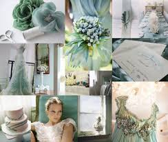 aquamarine wedding wedding colors aquamarire etsy details