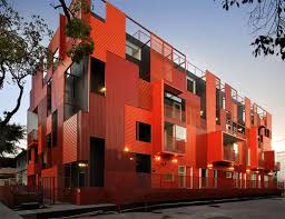 multifamily design formosa modern 4 storey multi family house karmatrendz