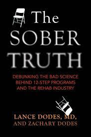 why 12 step recovery programs fail minnesota public radio news